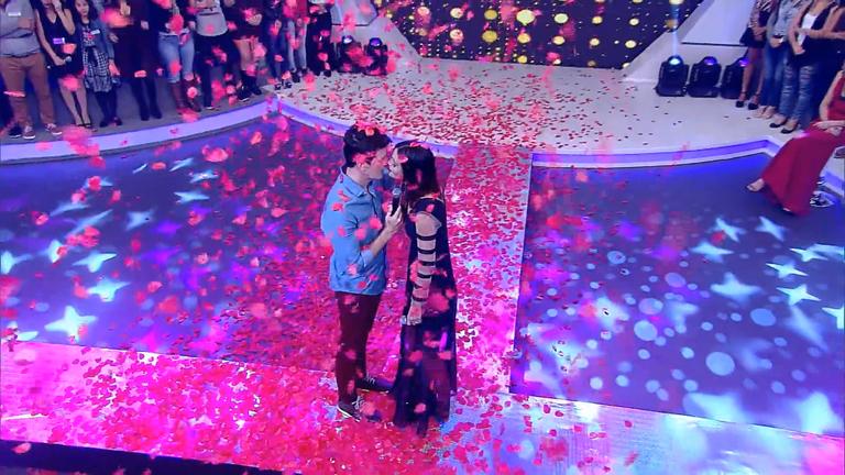 Rodrigo Faro renova votos de casamento no Hora do Faro especial ...