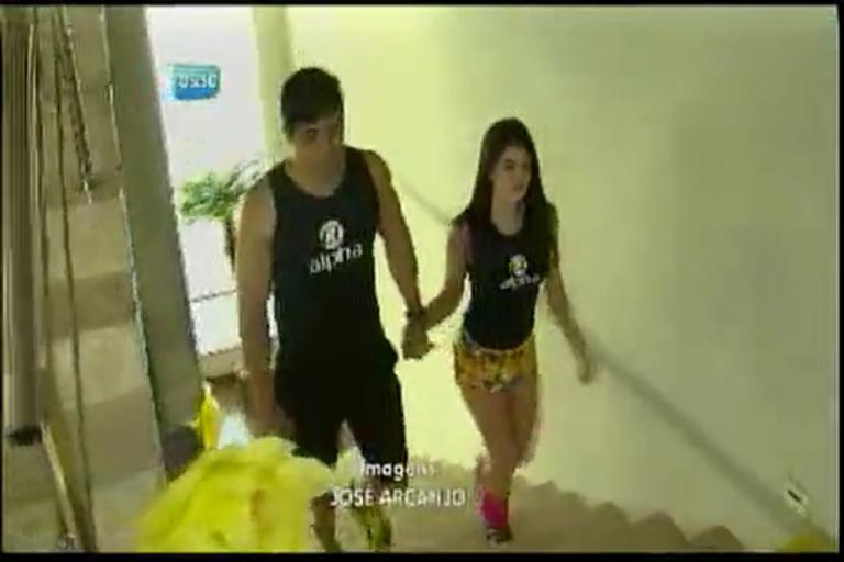 Dia dos Namorados: casal resolver praticar atividade física juntos ...
