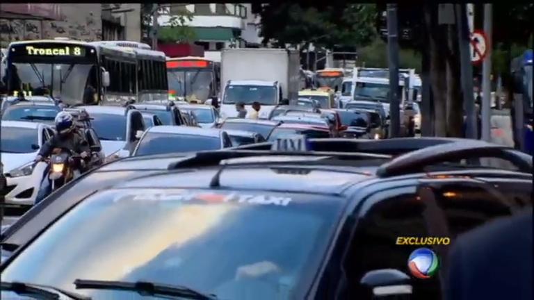 Guarda municipal revela esquema abusivo de multas no Rio de ...