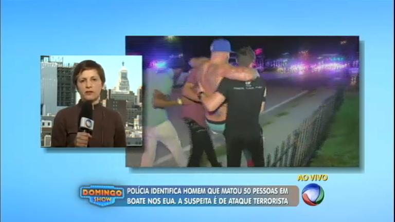 Atirador invade boate gay e mata 50 pessoas em Orlando ...