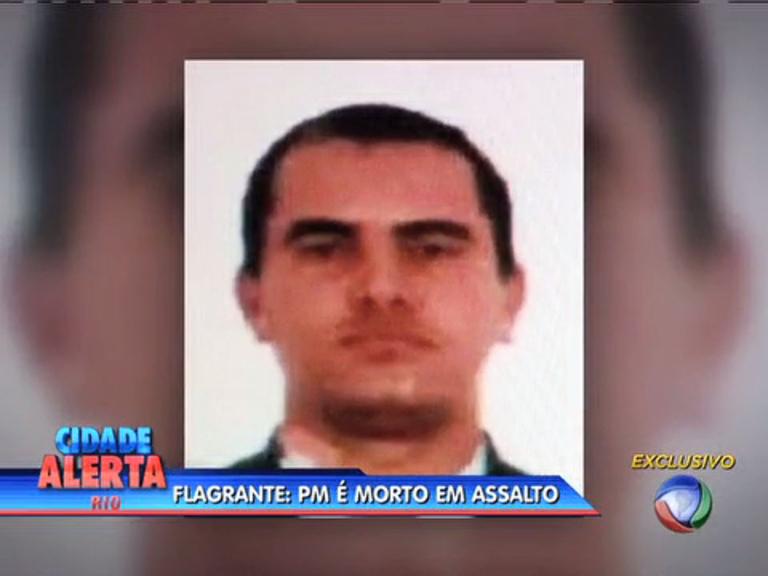 PM é morto durante assalto em Nova Iguaçu - Rio de Janeiro - R7 ...