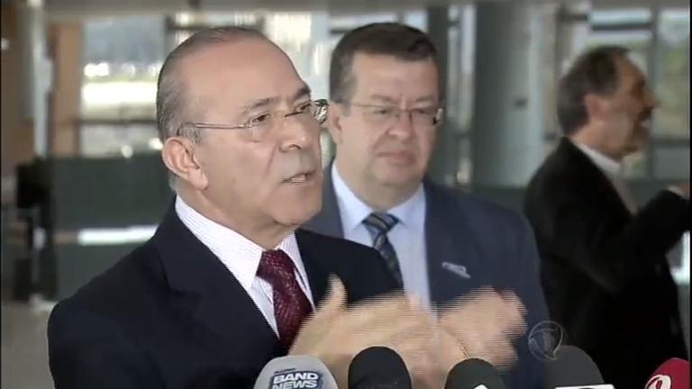 Ministro da Casa Civil negocia mudanças na previdência com ...