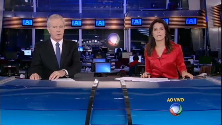 Confira as notícias do Jornal da Record desta segunda-feira (13 ...