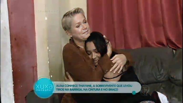 Massacre em Realengo: cinco anos após tragédia, Xuxa mostra luta ...