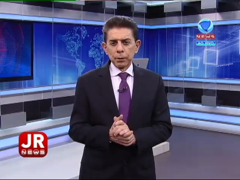 Assista à íntegra do Jornal da Record News desta terça-feira (14 ...
