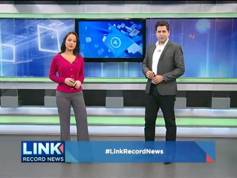 Veja a íntegra da primeira edição do Link Record News desta ...