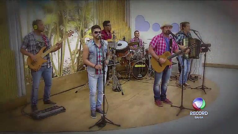 Banda Estakazero comemora 15 anos e é a convidada do Bom D+ ...