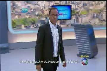 Suspeito de assaltos estaria com celulares roubados - Bahia - R7 ...