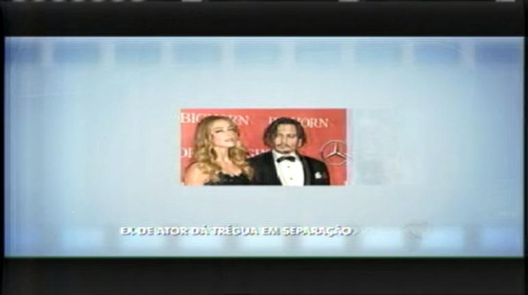Hora da Venenosa: Ex de Johnny Depp desiste de pedir pensão