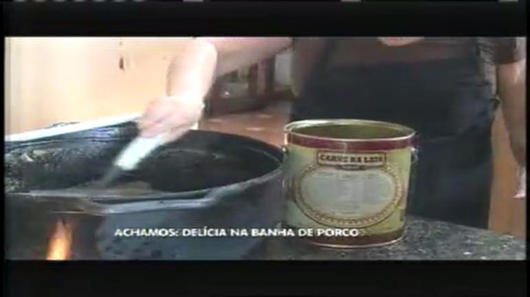 Achamos em Minas: Conheça a delícia da carne de lata