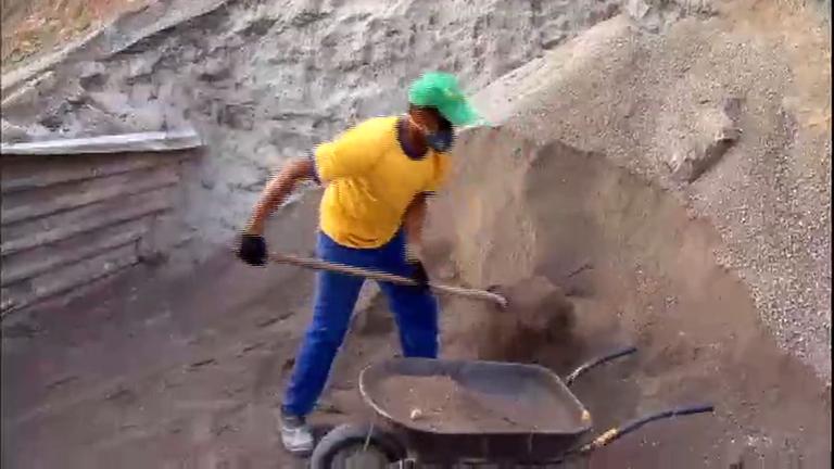 Série JR: mostra como reduzir o desperdício na construção civil ...