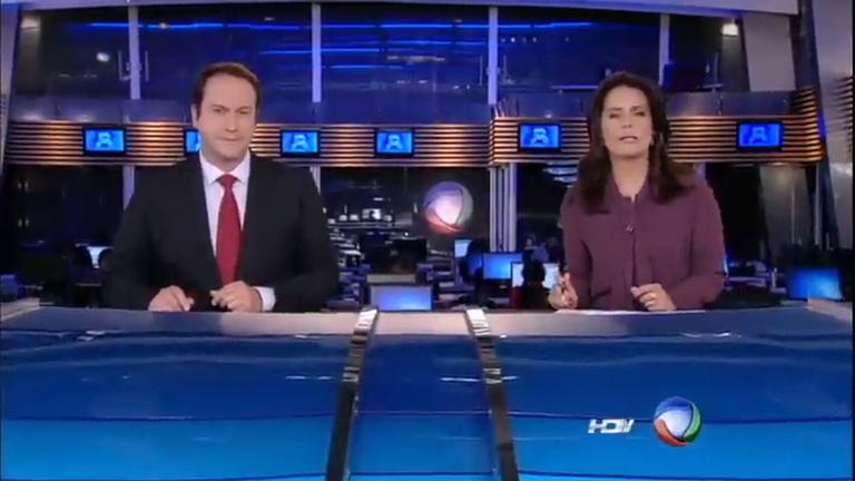 Assista à íntegra do Jornal da Record desta quinta-feira (16 ...