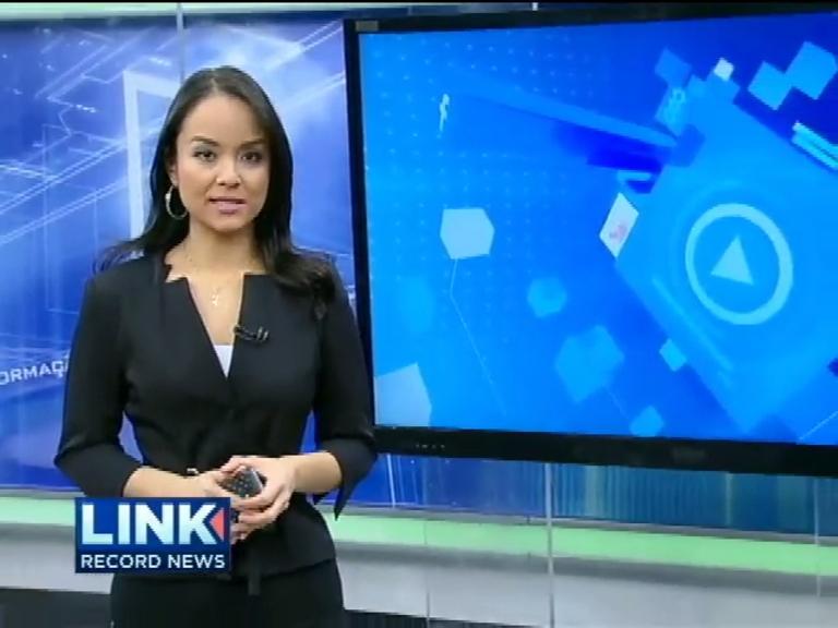 Veja a íntegra da primeira edição do Link Record News desta sexta ...