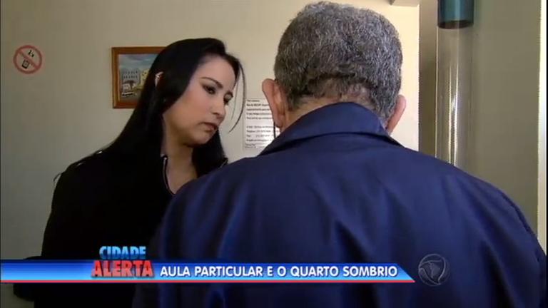 Professor pedófilo é preso após abusar de menina de 12 anos em ...