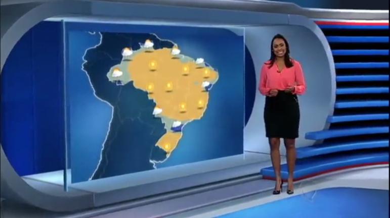 Confira a previsão do tempo para o fim de semana em todo o País