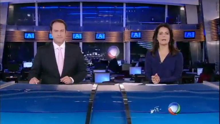 Assista à íntegra do Jornal da Record desta sexta-feira (17)