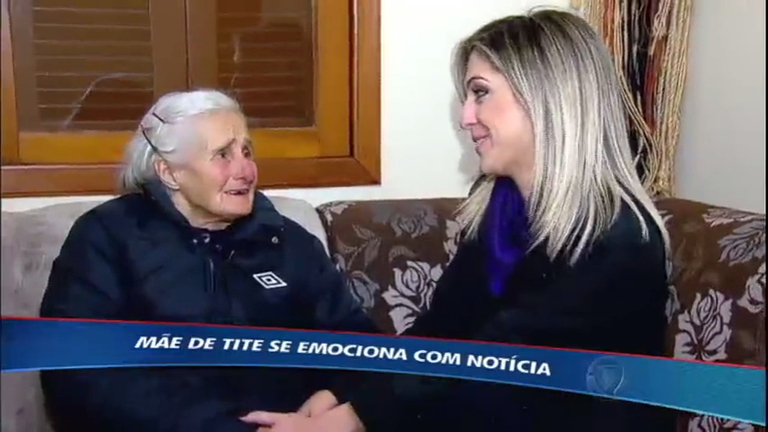 Esporte Fantástico visita cidade natal de Tite e revela curiosidades ...