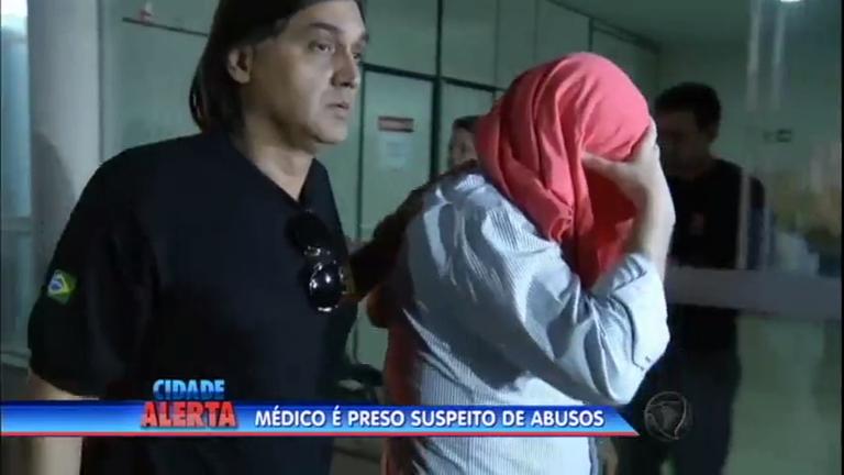 Médico é preso acusado de abusar de paciente - Notícias - R7 ...