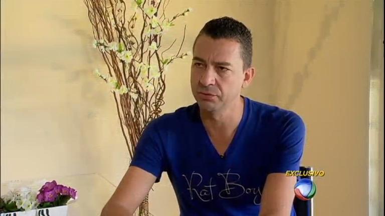 Ex-jogador do Corinthians conta por que se tornou ladrão de caixas ...