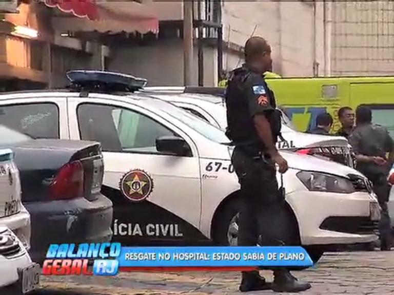 Divisão de Homicídios faz operação para encontrar suspeito ...