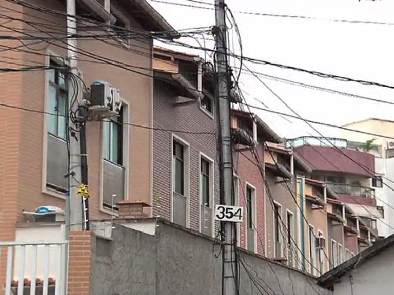 Marido é suspeito de matar mulher a facadas em Freguesia - Rio de ...