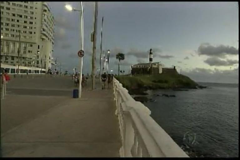 Baianos se despedem do outono em clima de inverno - Bahia - R7 ...