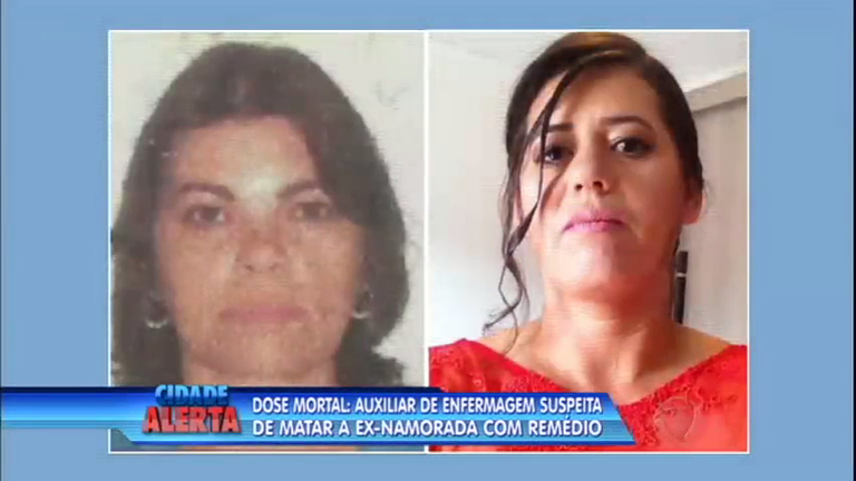 Mulher casada é acusada de matar ex- namorada com altas doses ...