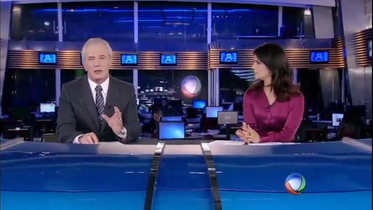 Assista à íntegra do Jornal da Record desta terça-feira (21 ...