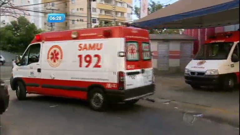 Diretor e funcionários do SAMU são presos acusados de receber ...