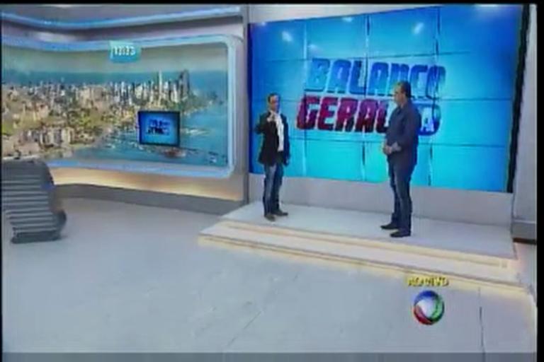 Vice-prefeito de São Sebastião do Passé fala sobre a cidade - Bahia