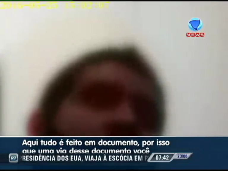 Polícia cumpre mandados em falsa agência de empregos de São ...