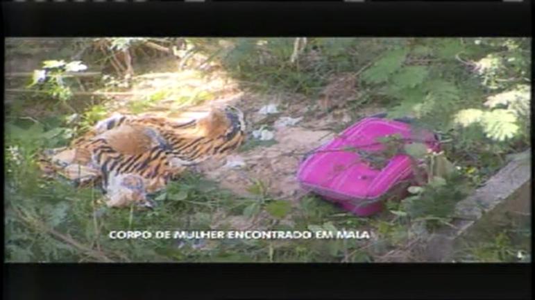 Mistério ronda corpo encontrado dentro de mala em BH - Minas ...