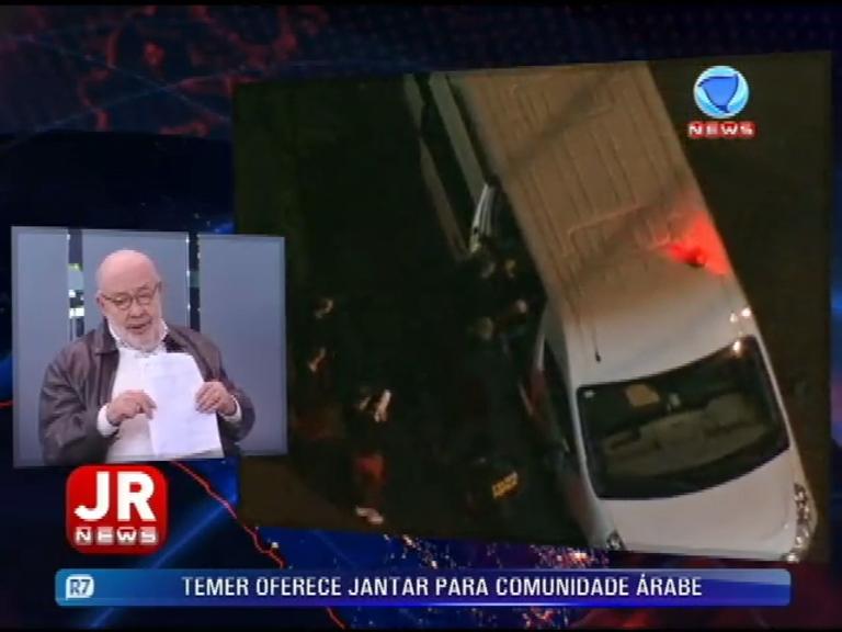 Kotscho comenta prisão de Paulo Bernardo e nova investida da Operação Lava Jato