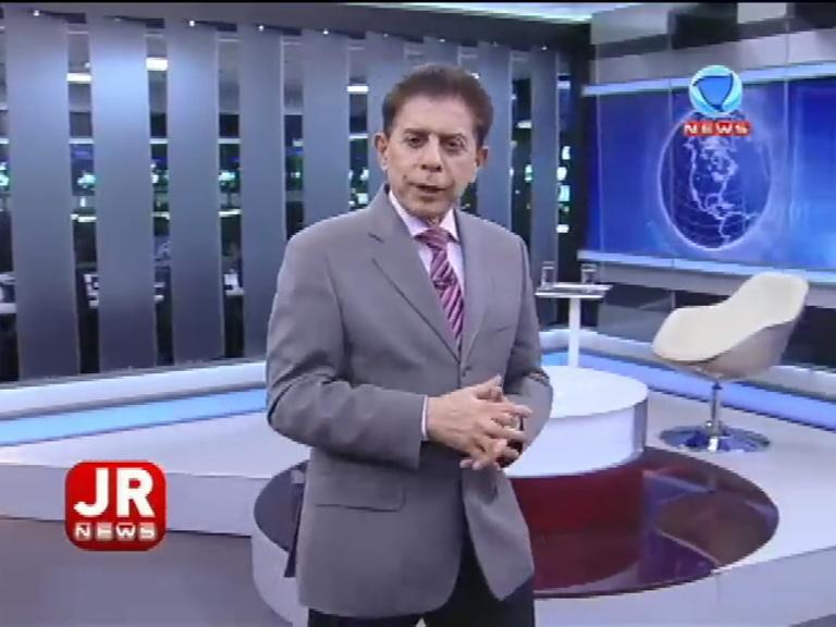 Assista à íntegra do Jornal da Record News desta quinta-feira (23)