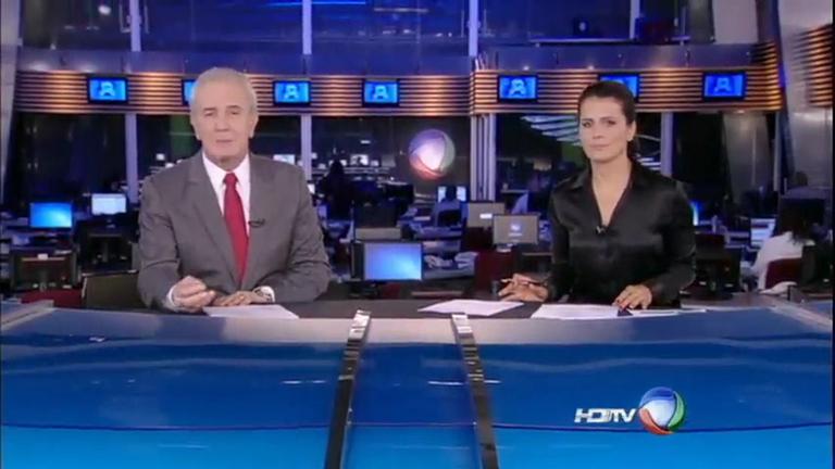 Assista à íntegra do Jornal da Record desta quinta-feira (23 ...