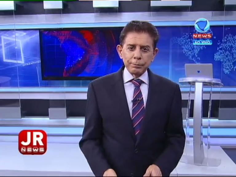 Assista à íntegra do Jornal da Record News desta sexta-feira (24)