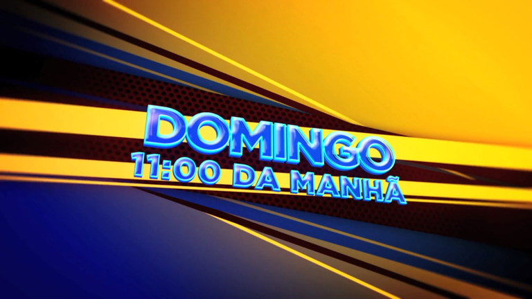 Domingo Show conta a impressionante história do homem que ...