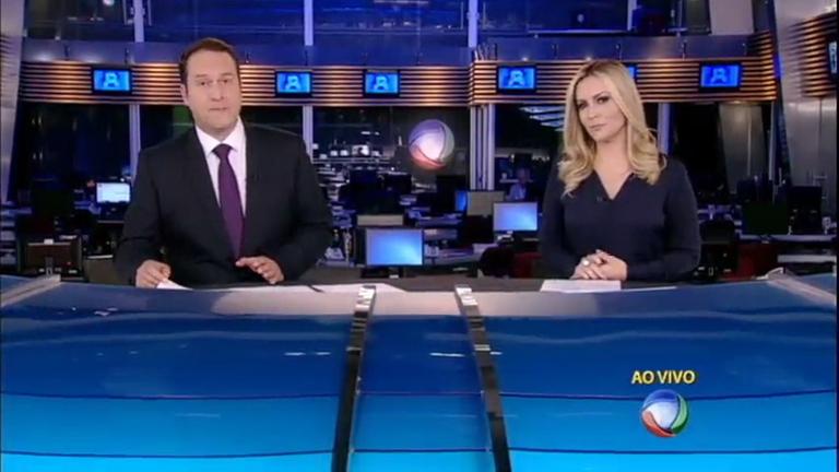 Assista à íntegra do Jornal da Record deste sábado (25)