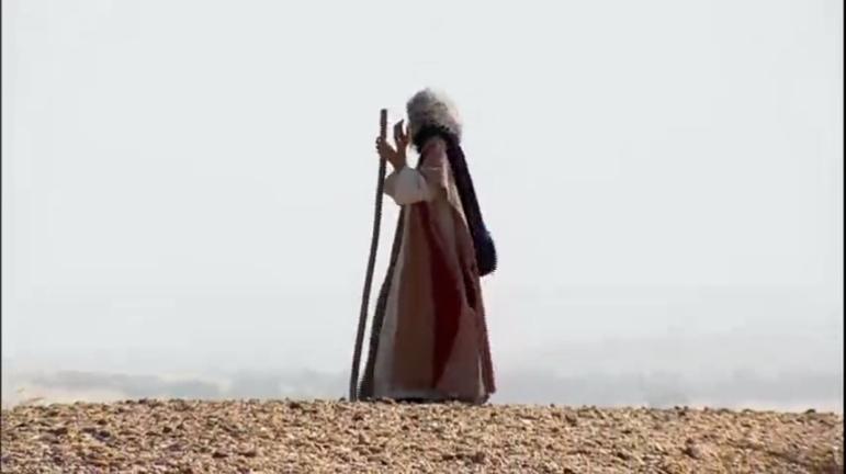 Nova novela Terra Prometida será marcada por belas cenas ...