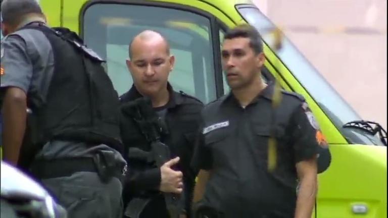 RJ: crise aparece como obstáculo da polícia na investigação sobre resgate de traficante em hospital