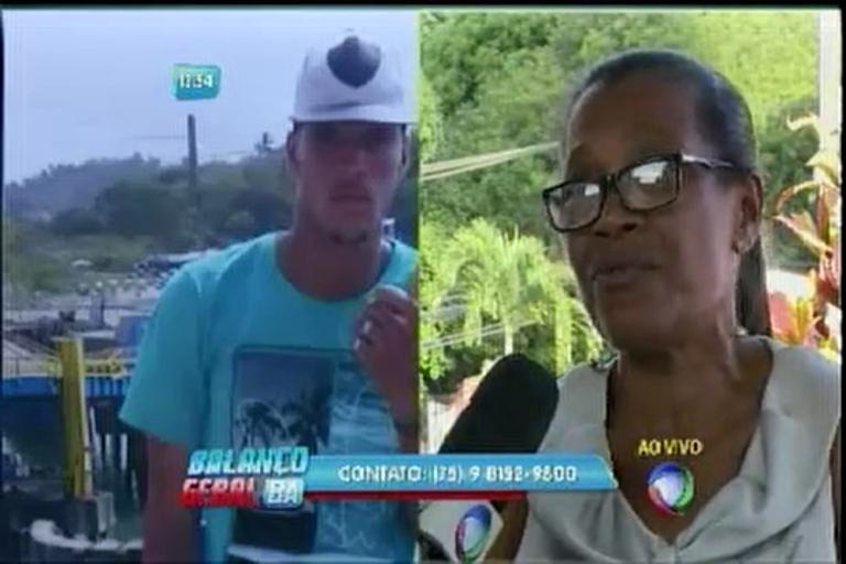 Jovem desaparece após participar de festa em Conceição do Jacuípe