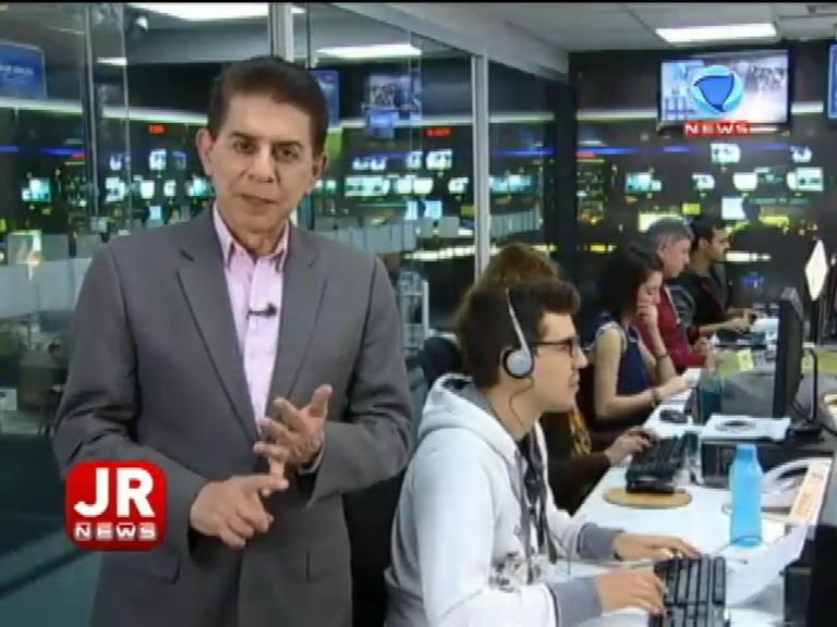 Assista à íntegra do Jornal da Record News desta segunda-feira (27)