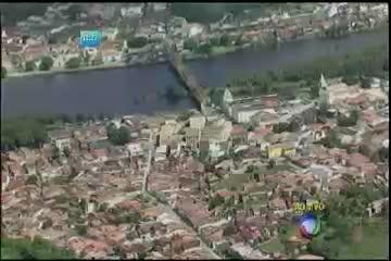 Assalto a banco: pânico em Cachoeira - Bahia - R7 Balanço Geral BA