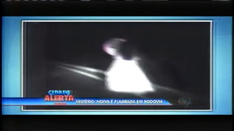 """Mistério: Noiva """"assombra"""" motoristas nas estradas do sul de Minas ..."""