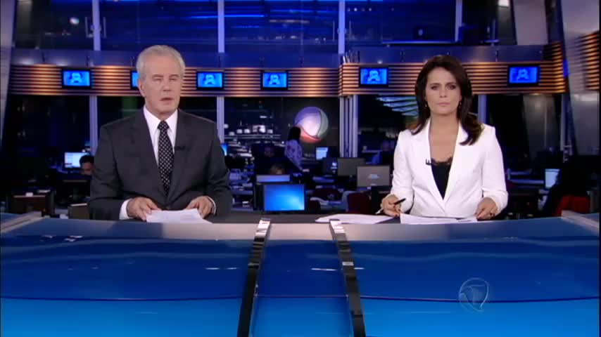 Jornal da Record acompanha preparação do elenco da nova ...