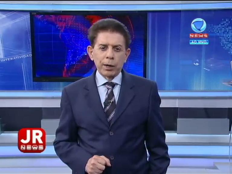 Veja o Jornal da Record News desta terça (28) na íntegra
