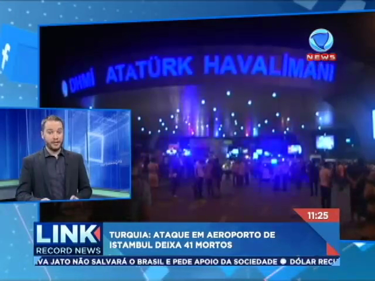 Após atentado em Istambul, professor analisa tensão entre Turquia e extremistas