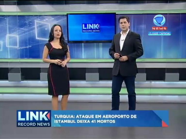 Veja a íntegra do Link Record News primeira edição desta quarta-feira (29)
