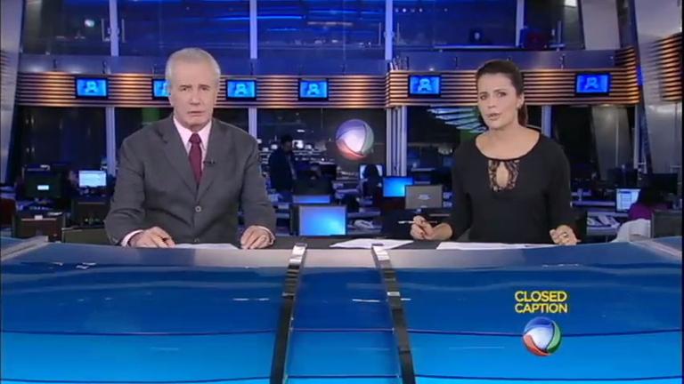 Assista à íntegra do Jornal da Record desta quarta-feira (29 ...