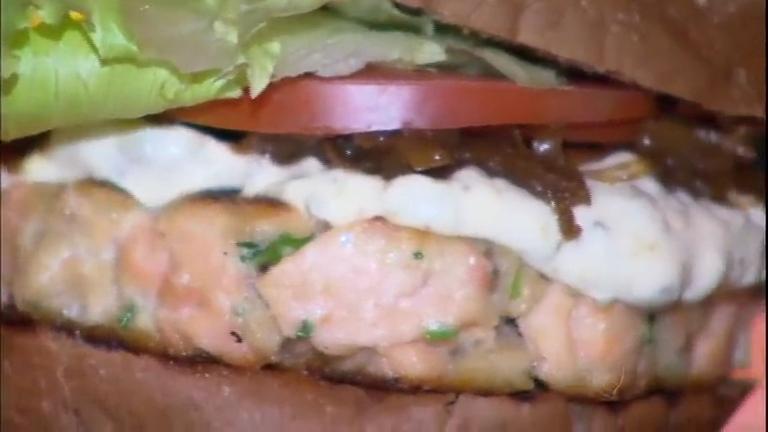 Festival reúne receitas bem ousadas de hambúrgueres; veja ...